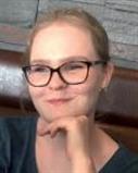 Profilbild von Hannah Welp