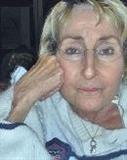 Profilbild von Ingrid Theis