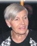 Profilbild von Irmgard Hedwig Vrancken