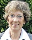Margit Benz | Erkelenz | trauer.rp-online.de