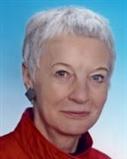 Profilbild von Sabine Schneider